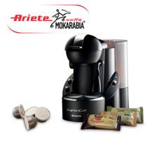 Ariete Capricci Macchina Da Caffè Espresso Per Sistema A Capsule